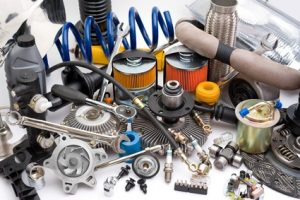 New And Used Car Spares: Find Them In An Online Database - Shopping